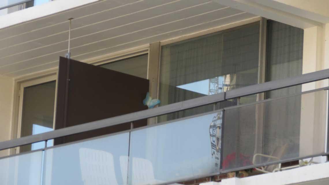 Séparateur de balcon